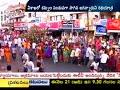 Jagannath Rath Yatra in Visakhapatnam