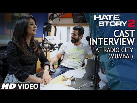 Exclusive: Hate Story 2 Cast Interview - Jay Bhanushali-...