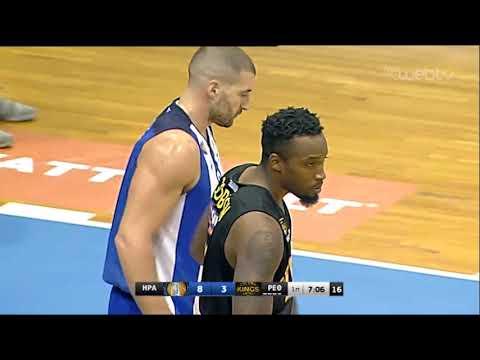 ΗΡΑΚΛΗΣ – ΡΕΘΥΜΝΟ | Basket League | 12/10/2019 | ΕΡΤ
