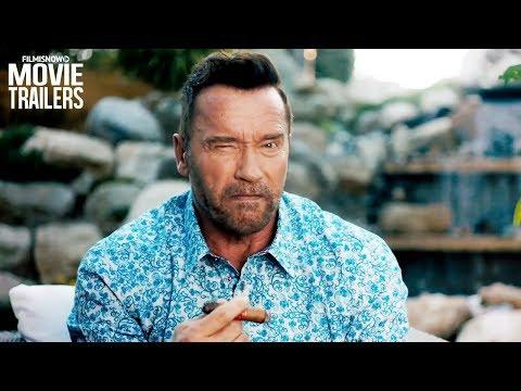 Killing Gunther | First Trailer for Arnold Schwarzenegger Action Comedy