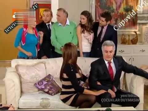 Pınar Altuğ jartiyer frikiği
