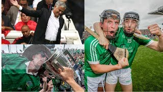 Download Lagu The Sports Pages: Limerick end 45-year All-Ireland wait and Mourinho feels the heat Mp3