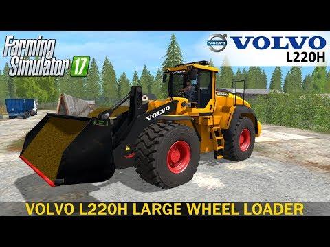 Volvo L220H v4.0