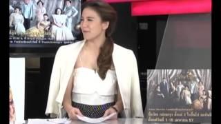 EFM On TV 18 April 2014 - Thai Talk Show