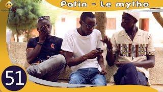 Video SKETCH - Patin le Mytho - Episode 51 MP3, 3GP, MP4, WEBM, AVI, FLV Agustus 2017