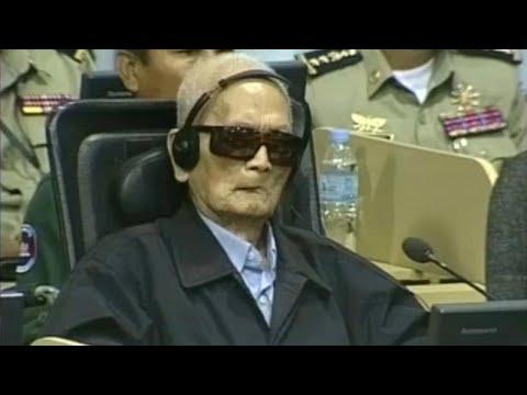 Υπέργηρος πέθανε ο «Αδελφός Νούμερο Δύο» των Ερυθρών Χμερ…