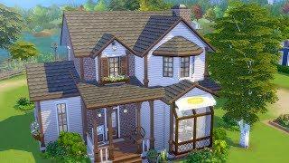 Video Building a Grandma's Bakery in The Sims 4 (Streamed 12/8/18) MP3, 3GP, MP4, WEBM, AVI, FLV Desember 2018