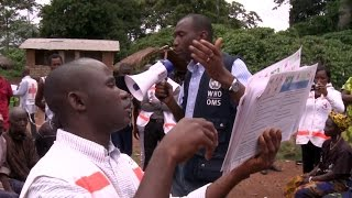 "Ebola: Economic Impact Could Be ""Catastrophic"" - World Bank"