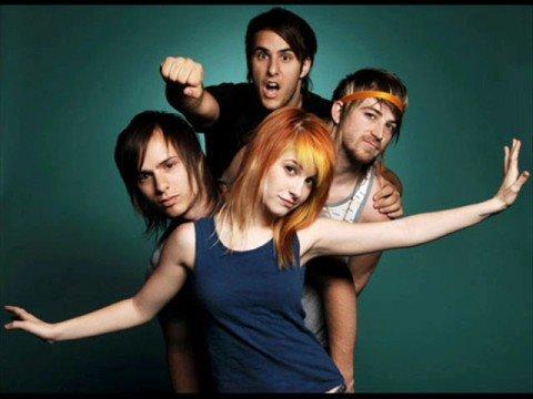 Tekst piosenki Paramore - Just Like Me po polsku