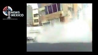 Terremoto México /19 Set.2017 (Videoaficionado)
