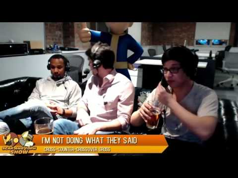 "The Scar and Toph Show: SEASON 2 EPISODE 3 - Shots Fired (Ft. Mike ""Mike Ross"" Ross)"