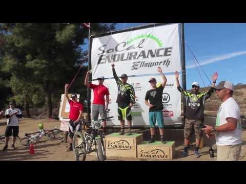 SoCal Enduro MTB Race Vail Lake Resort 1/19/2014