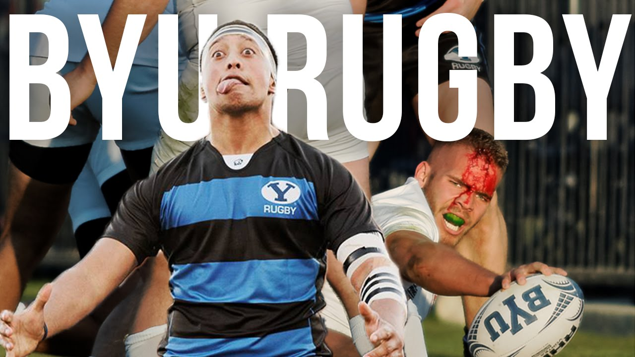 BYU Rugby Hype | 5x National Champs