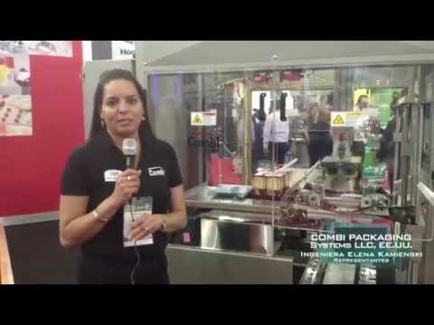 Combi Packaging en Expo Pack 2014