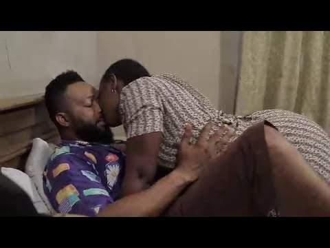 The Crazy Love 1 & 2 || Latest Nollywood Movies || Trending Nigeria Films