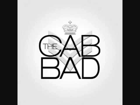 Bad - The third song on The Cab's new album, Symphony Soldier, and their first single, Bad.