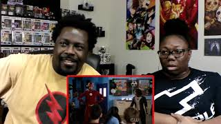 Video The Flash 5x17 REACTION/DISCUSSION!! {TIME BOMB} MP3, 3GP, MP4, WEBM, AVI, FLV September 2019