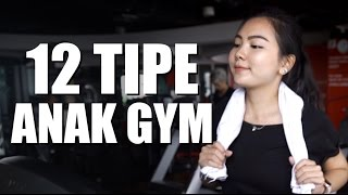 Video 12 TIPE ANAK GYM MP3, 3GP, MP4, WEBM, AVI, FLV September 2018