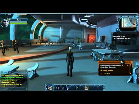10 Things Beginners Need to Know about Star Trek Online