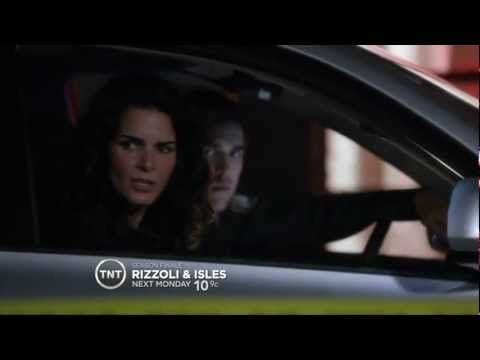 Rizzoli & Isles 2.15 (Preview)