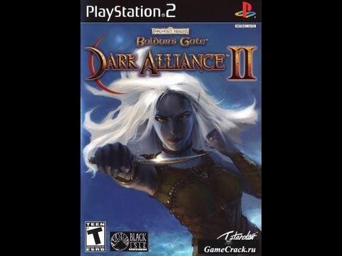 Baldur's Gate : Dark Alliance Playstation 2