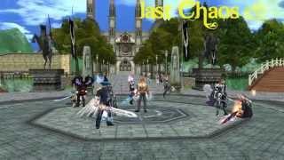 Last Chaos 61212 videosu