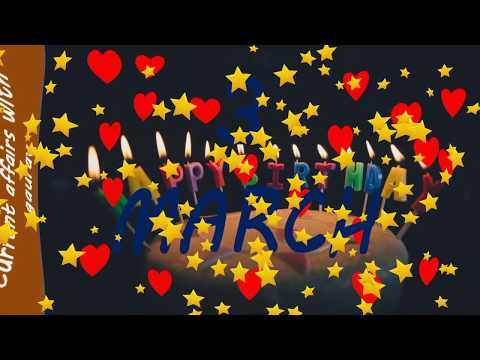Birthday wishes for best friend - Birthday Status 3 March, birthday wishes, happy birthday, birthday whatsapp status, जन्मदिन
