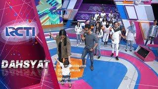 DAHSYAT - Raffi Ahmad Ft Nagita Slavina Heey Yoo Rafathar [19 Juni 2017]