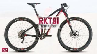 Video RKT 9 RDO Bike Check (Music Licensing)