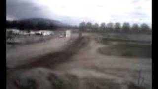 5. 2009 KTM SX 125