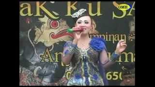 Campursari Tak ku sangka (sri huning)