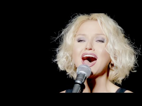 "Whitney Houston  ""All The Man That I Need"" Cover by Alyona Yarushina"
