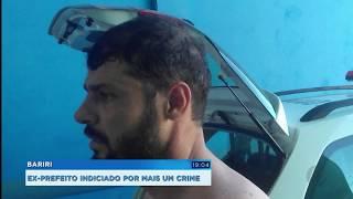 Ex-prefeito de Bariri é indiciado por mais um crime de cunho sexual