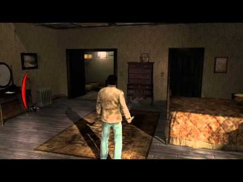 Silent Hill 5: Homecoming - Part 3 - Family Orgy