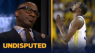 Can Kevin Durant pass LeBron on the all-time great list? Skip and Shannon discuss | NBA | UNDISPUTED
