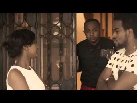 REDFLAG MOVIE -TZ VS NIGERIANS MOVIE