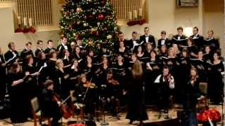 Video Ukranian Choir- Soli Deo Gloria MP3, 3GP, MP4, WEBM, AVI, FLV Mei 2019