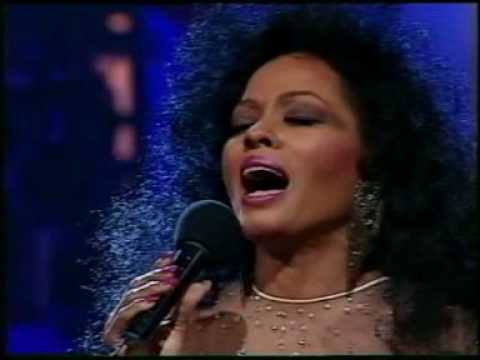 Download WHEN YOU TELL ME THAT YOU LOVE ME Diana Ross