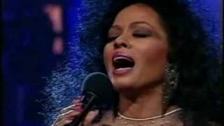 Diana Ross - When You Tell Me That You Love Me 1991 & 2004