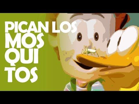 Biper Y Sus Amigos - Pican Los Mosquitos