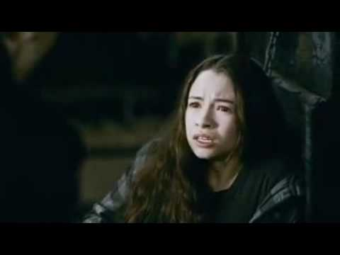 Jodelle Ferland - Twilight Eclipse -  Bree Tanner What Did You Do To Me Clip