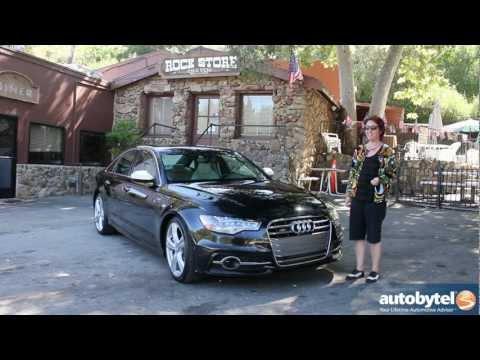 Audi S6/S7/S8 Model Launch