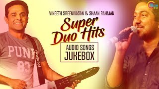 Video Shaan Rahman & Vineeth Sreenivasan Super hit songs| Malayalam Nonstop songs with Callertune codes MP3, 3GP, MP4, WEBM, AVI, FLV Maret 2018