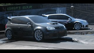 Nonton 2 Vw  Volkswagen  Golf R32 Tokyo Drift Film Subtitle Indonesia Streaming Movie Download