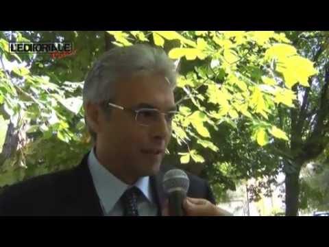 Intervista a Gianni Chiodi