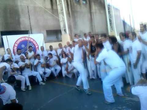Evento de capoeira em Itupeva SP