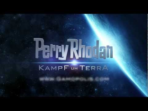Video of Perry Rhodan: Kampf um Terra