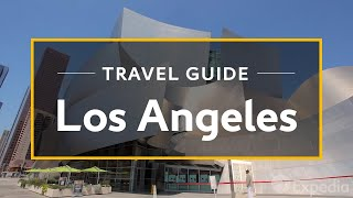 Nonton Los Angeles Vacation Travel Guide | Expedia Film Subtitle Indonesia Streaming Movie Download
