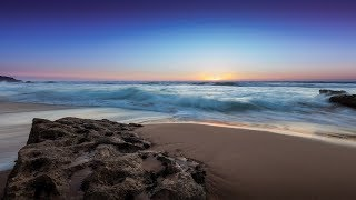 Relaxation Complète: Oiseaux Vagues Plage - Anti-Stress Sommeil Meditation Ambiance Spa HD - YouTube