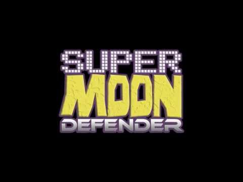 Video of Super Moon Defender